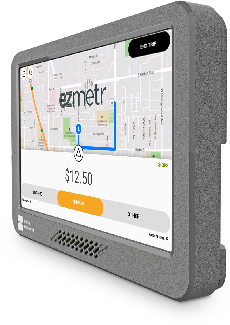 ezmetr tablet